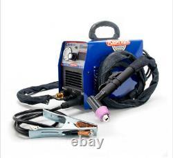 60amp Air Plasma Cutter Machine Hf Start DC Onduleur Cut Cut