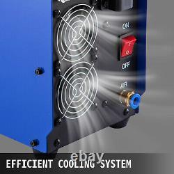 80a Plasma Cutter Air Plasma Cutter Machine Non-touch Pilot Arc Double Voltage