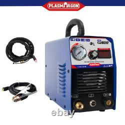 Air Plasma Cutter-icut60 60a Igbt Ag60 Torch Machine De Coupe Numérique De Plasma