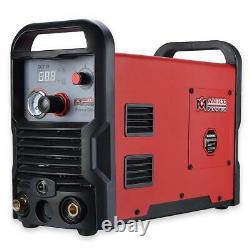 Amico Puissance Plasma Cutter Machine 50-amp Électrique DC Inverter Cutter Poignée