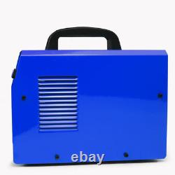 Arc225 Igbt Mma/tig Machine De Soudage 110v/220v Équipement Stick Soudeur Nouveau Design