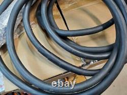 Cnc Machine Torch 25' Fits Hypertherm Powermax 600 800 900 Utilise Des Pièces D'hypertherme