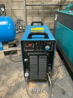 Cnc Plasma 100amp Machine De Coupe 3000mm X 1500mm Année 2020
