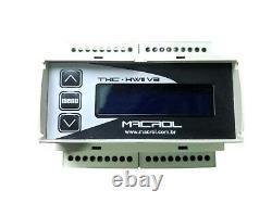 Contrôleur De Hauteur De Torche Plasma Thc Cnc Machine De Coupe Thc Macrol