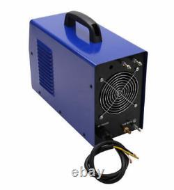 Coupe-plasma Tig Mma Soudeur Onduleur Cutter Stick 3in1 Machine À Souder 4m Wp17