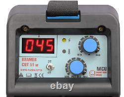 Coupeur De Plasma Kramer Cut 51 Soudeur Machine À Souder