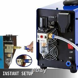 Coupeur De Plasma Mophorn Non-touch Pilot Arc80 Amp, Compact Metal Cutting Machine