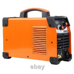 Coupeur De Plasma Ridgeyard 0.4mpa 220v Onduleur Air Plasma Cutting Machine 1-12mm