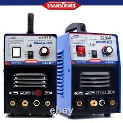 Ct312 / 312p Plasma Cutter Soudeur Machine Mma / Cut / Tig 110/220 V Ventes Combinées
