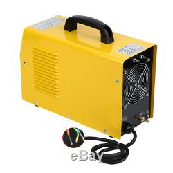 Ct312 3 En 1 Inverter Air Plasma Cutter Soudeur Tig / Mma Machine De Soudure De Coupe