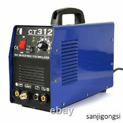 Ct312 3 En 1 Tig Multifonctions Mma Air Plasma Inverter Soudeur Machine