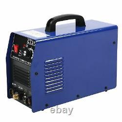 Ct312 3 En 1 Tig/mma/cut Soudeuse Air Cutter Soudeuse Équipement 50hz