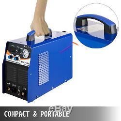 Ct312 3in1 Machine De Soudure Numérique Tig / Mma / Plasma Cutter Soudeur & Accessoires