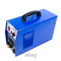 Ct312 Plasma Cutting Soudeur Machine 3in1 Cut/tig/mma DC Double Tension 110/220v