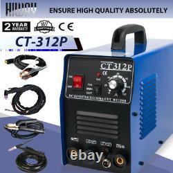 Ct312p Plasma Cutter Tig/mma Machine Digital Tig/mma/ Soudeur Pilot Arc Cnc
