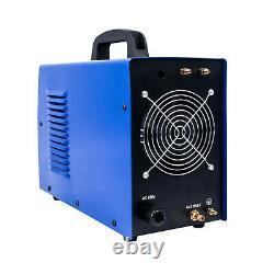 Ct418 Multifonctiontig / Mma / Air Plasma Cutter Soudeur Machine De Soudage 3 En 1