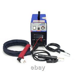 Ct418p 3 En 1plasma Cutter Tig/mma Machine Numérique Tig/mma/soudeur Pilot Arc Cnc