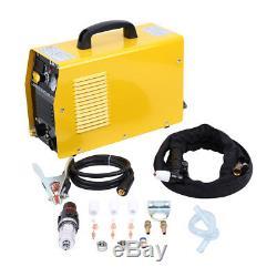 Cut50 40w Plasma Machine 220 V 10-50a Air Cutter 12mm Capacité Plasma Cutter Kit