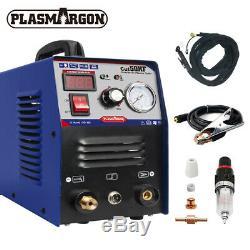 Cut50 Machine Air Plasma Cutter 50a Onduleur Digital 230v Coupe 1-14mm
