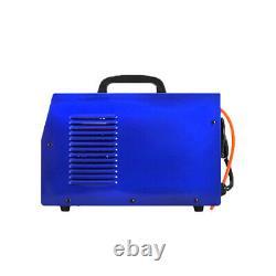 Cut50 Pilot Arc Air Plasma Cutter Machine DC Onduleur 50a 110/220v & Wsd60 Torche