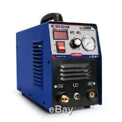 Cut50 Plasma Cutter Machine Digital Inverter 50a Plasma Coupe 1-14mm 2020