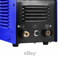 Cut50 Portable Air Plasma Cutter Électrique Inverter Machine De Découpage Numérique 50amp