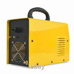 Cut50p Coupeur De Plasma Pilote Arc 50a Onduleur Air Plasma Cutting Machine & Torches