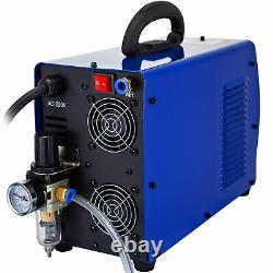 Cut70 Air Plasma Cutter Machine Inverter Cutter Tactile Arc Pilote Double Tension 70a