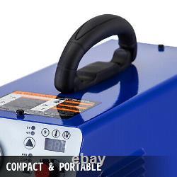 Cut80 Air Plasma Cutter Machine Onduleur Cutter Touch Pilot Arc Double Voltage 80a