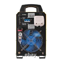 Cut-100 Pilot Arc Plasma Cutter 100 Amp Onduleur Igbt Coupe Cut 35mm Machine