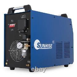 Cut-120 120amp Pilote Arc Plasma Cutter Hf Onduleur Machine De Soudage Igbt Cut 40mm