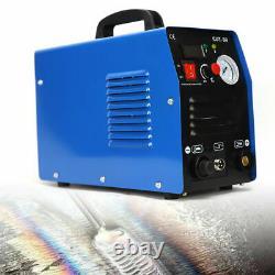 Cut-50 50amp Air Plasma Cutter Digital Machine Câble De 1,5 Mètre
