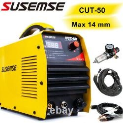 Cut-50 50amp Air Plasma Cutter Hf Onduleur Numérique Plasma Cutting Machine Igbt