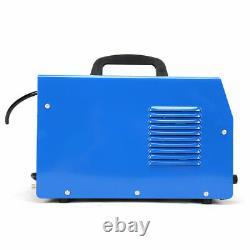 Cut-50 Air Plasma Cutter Digital DC Onduleur Portable Machine À Découper Euro
