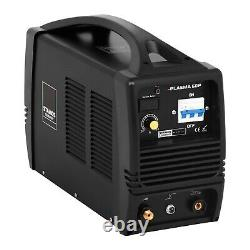Cutter 60 Amp Soudeur Soudeur Machine Tig Onduleur Pulse Plasma Arc Mma