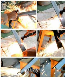 Cutter Plasma 50amp & Pt31 Torche Consommables Machine De Découpe Plasma 1-14mm Cut50