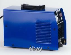 Digital Icut60 Plasma Cutter Machine & Ag60 Torch & Consommables Livraison Gratuite