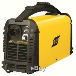 Esab Cutmaster 40 Plasma Cutter Metal Machine De Coupe C / W Sl60 Torche Plasma