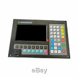 F2100b 2 Axes Cnc Contrôleur Pour Machine De Découpage Plasma Cnc Laser Flamme Cutter