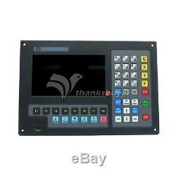 F2100b 2 Axes Cnc Contrôleur Pour Plasma Cnc Machine De Découpe Laser Flamme Cutter #
