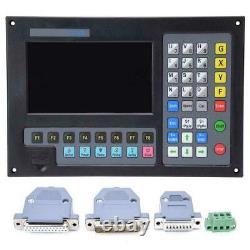 F2100b Cnc Flame Cutting Machine 2-axes Plasma Cutter Kits De Contrôle Numérique