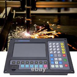 F2100b Machine De Coupe De Flamme Cnc 2 Axes De Liaison Cutter Plasma Contrôle Numérique