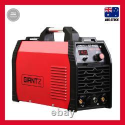 Giantz 140amp Inverter Welder Plasma Cutter Gas DC Igbt Soudeuse Portable
