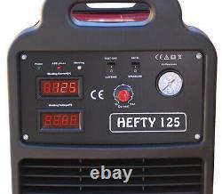 Hefty 125 Soudeur Cutter Plasma Fantasy Soudeur Machine À Souder