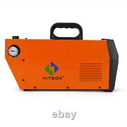 Hitbox 50a Coupeur De Plasma 220v DC Onduleur Air Igbt Cut Machine 12mm Cut