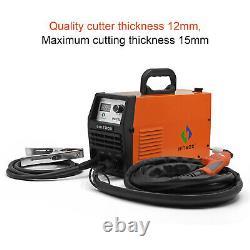 Hitbox Digital Hbc5500 Coupeur De Plasma 220v Onduleur Coupe 12mm