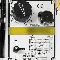Hk-12 Brennschneidmaschine Gasschneidemaschine Machine À Couper Le Gaz Cutter