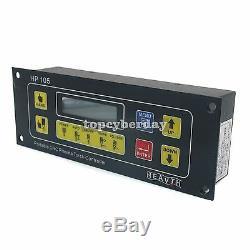 Hp105 Torch Hauteur Contrôleur Thc Pour Arc Cnc Plasma Machine De Découpage De Tension