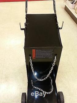 Hypertherm Powermax 088121 45xp Plasma Machine Torch Pkg 25' Torch Avec Panier