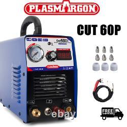 Icut60p 60a Plasma Cnc Compatible P80 Torche 1-18mm Cut Pilot Arc